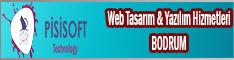 PiSiSoft | Bodrum Web Tasarım, Mobil Uygulama ve Yazılım Hizmetleri