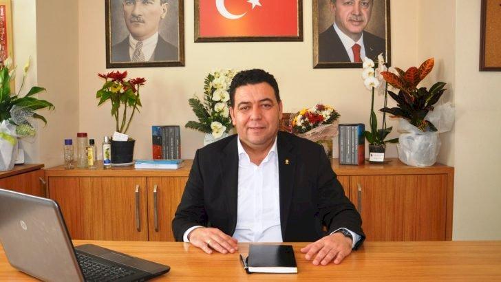 AK Parti Bodrum Yönetim Kurulunu Belirledi