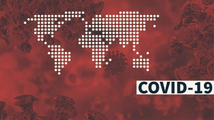 Kaymakamlık Korona Virus (Covid19) İle İlgili Basın Açıklaması Yaptı