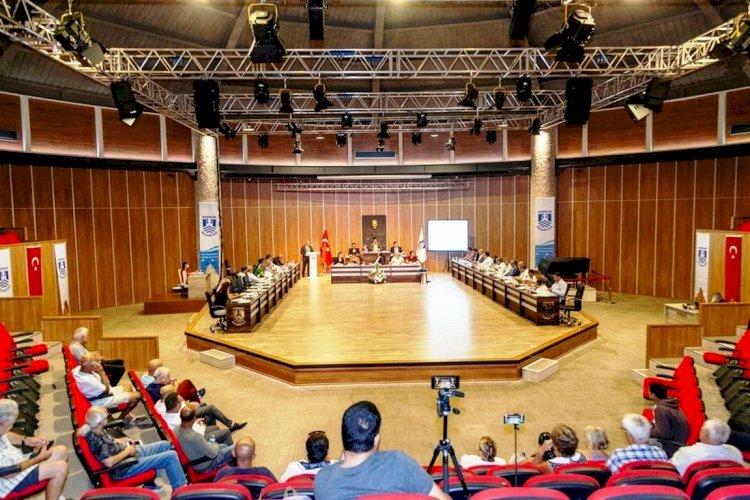 Bodrum Belediyesi Meclisi Mayıs Ayı Toplantısı 17 Mayıs'ta
