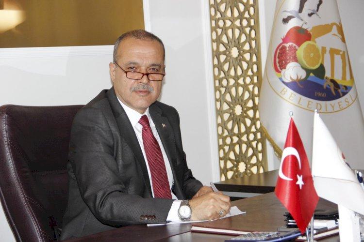 Ortaca Belediye Başkanı Alim Uzundemir'in Bayram Mesajı