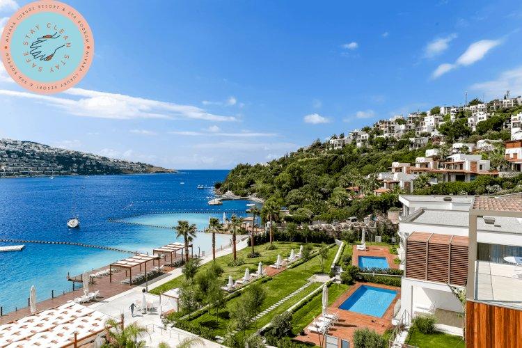 Mivara Luxury Resort & Spa   2020 Yaz Sezonu İçin 15 Haziran'da Kapılarını Açmaya Hazırlanıyor