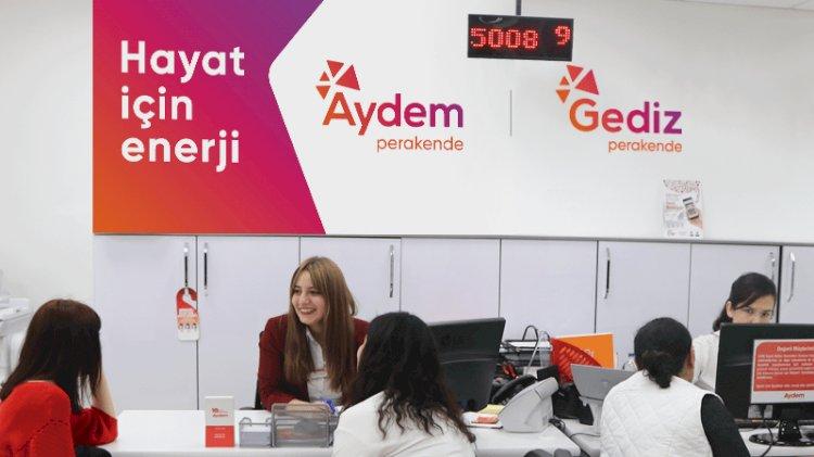 Aydem Ve Gediz Elektrik Perakende, Fatura Borcuna  9 Aya Varan Taksit İmkânı Sağlıyor