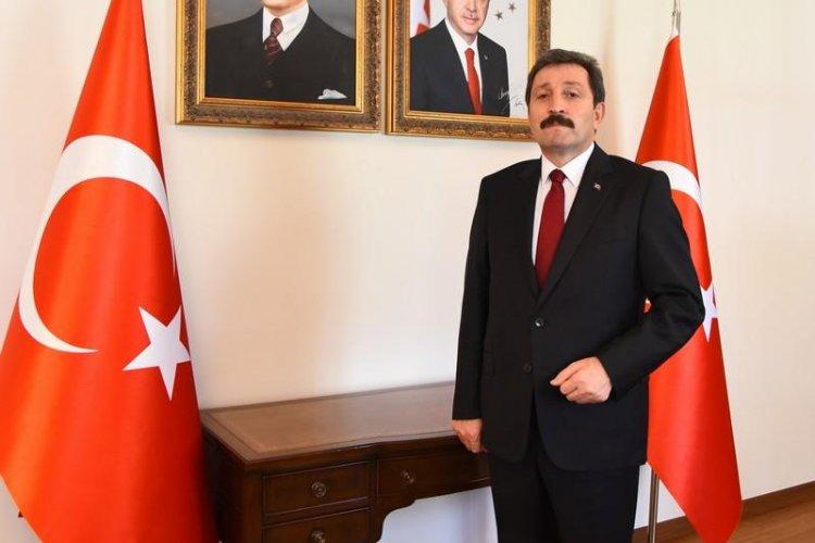 Muğla Valisi Orhan Tavlı'nın Yeni Yıl Mesajı