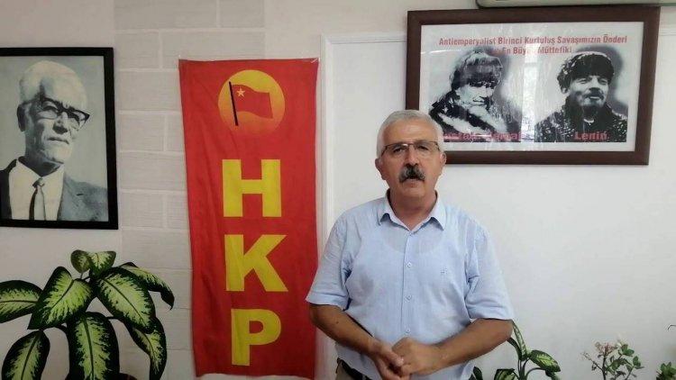 HKP'li Çolak'tan Muğla'da JES Yapılmasına Tepki