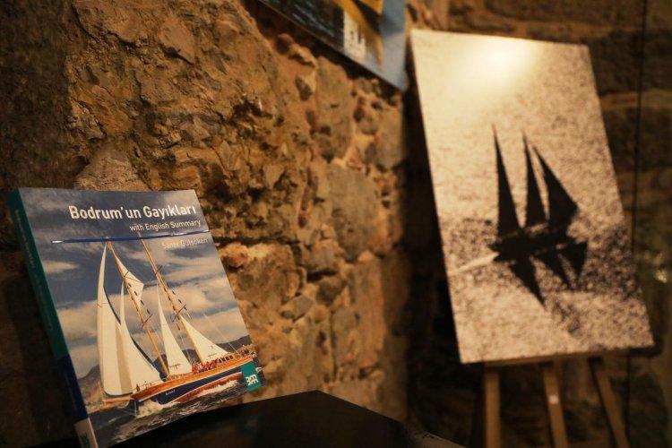 Bodrum Deniz Müzesi'nden Denizcileri Buluşturan Kitap Ve Sergi