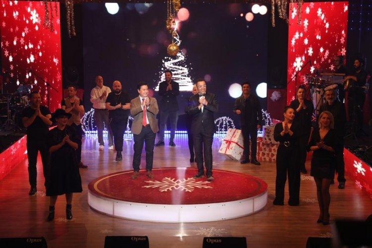 Bodrum Belediyesi Yeni Yıl Eğlencesini Evlerinize Taşıyor