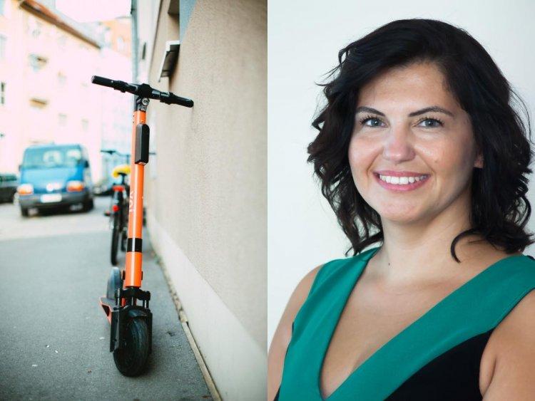 Elektrikli Scooterlar Yasal Düzenlemeye Kavuşturuldu