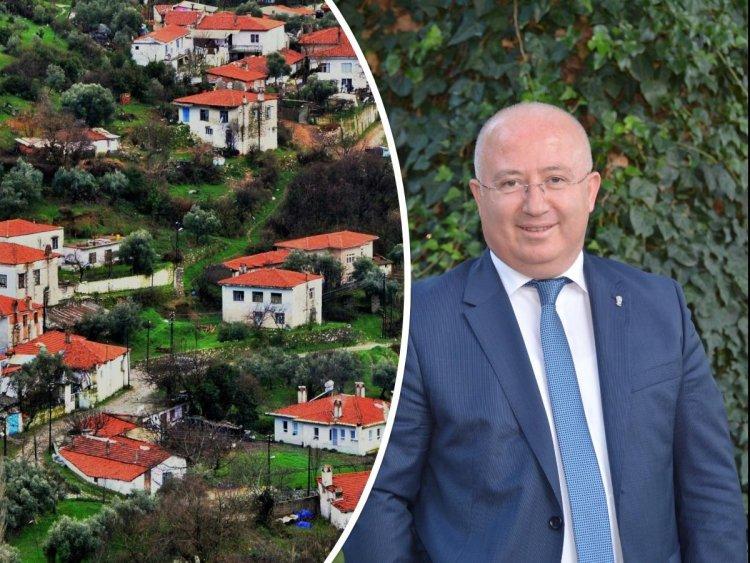 Başkan Gümüş'ten 'Kırsal Mahalle' Düzenlemesine İlişkin Açıklama