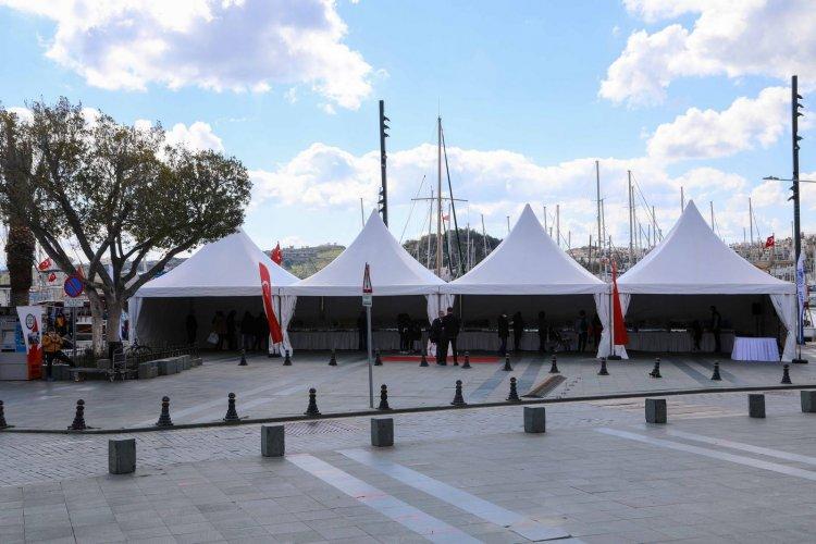 Çanakkale Zaferi Müze Sergisi Ziyarete Açıldı