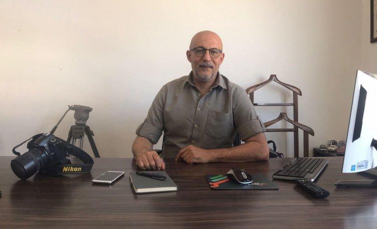 Abdulkadir Sevindik Muğla Gazeteciler Cemiyeti Başkan Adaylığını Açıkladı