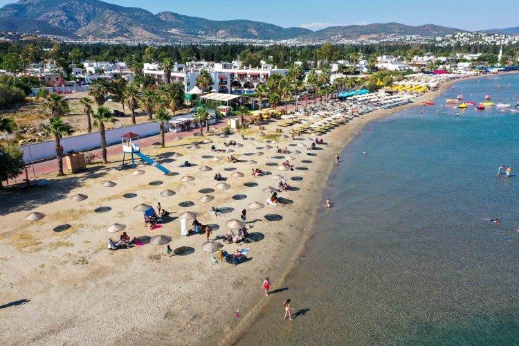 Yeni Plaj Kafeler Ve Mobil Tesisler Vatandaşların Hizmetine Açılacak