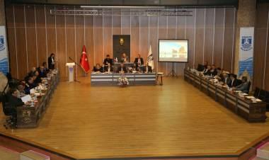 Bodrum Belediye Meclisi Haziran Ayında 7 Gündem Maddesi İle Toplanıyor