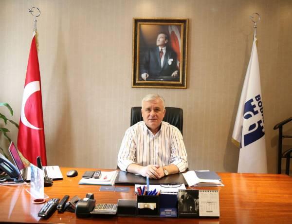 Bodrum'u ve Bodrum Belediyesini Yasa Boğan Ölüm